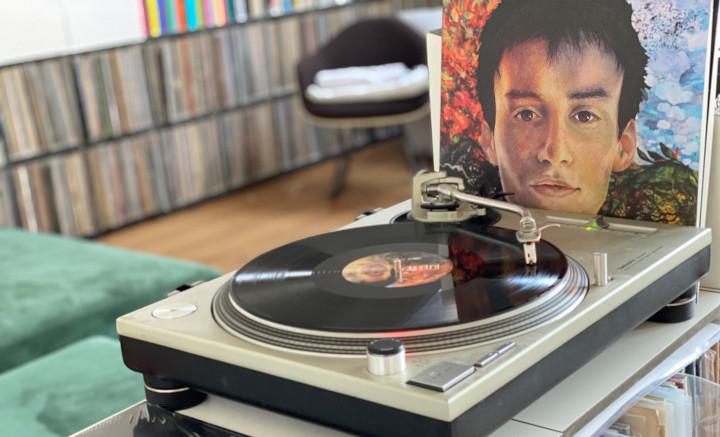 "JazzEcho-Plattenteller: Jacob Collier ""Djesse Vol. 2"""
