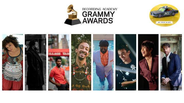 Auf Streife im Netz, Grammy-Nominierungen - Mach uns den Herbie, Jacob!