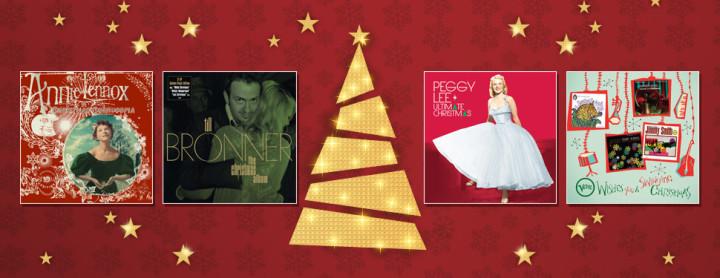 Jazz Zu Weihnachten 2020