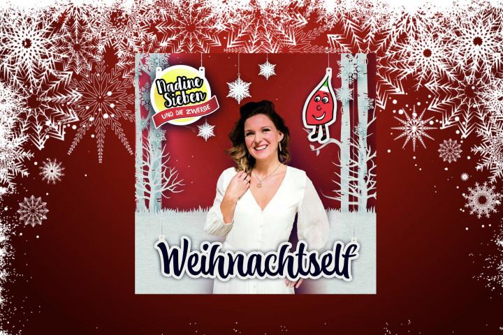 Nadine Sieben Weihnachtself Newsbild 2