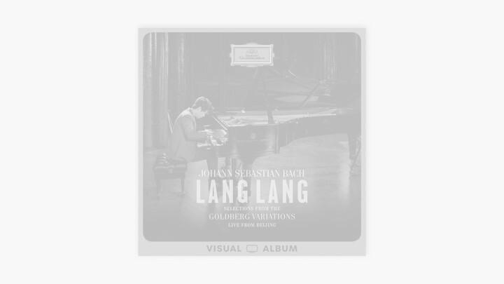 Lang Lang Visual Album
