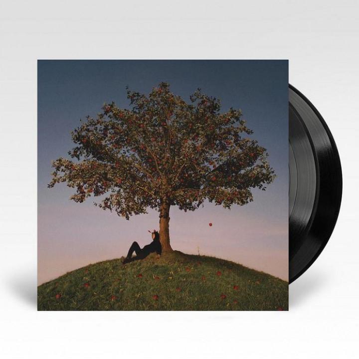 TYRON standard Vinyl