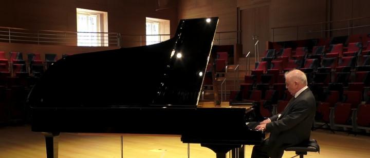 "Beethoven: 33 Variationen in C-Dur, Op. 120, Var. 14 ""Grave e Maestoso"""
