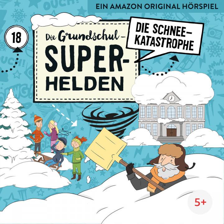 18: Die Schneekatastrophe