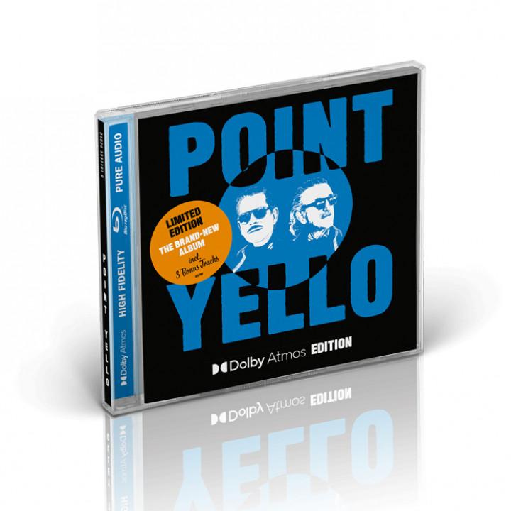 Yello - Pont (Dolby Edition)