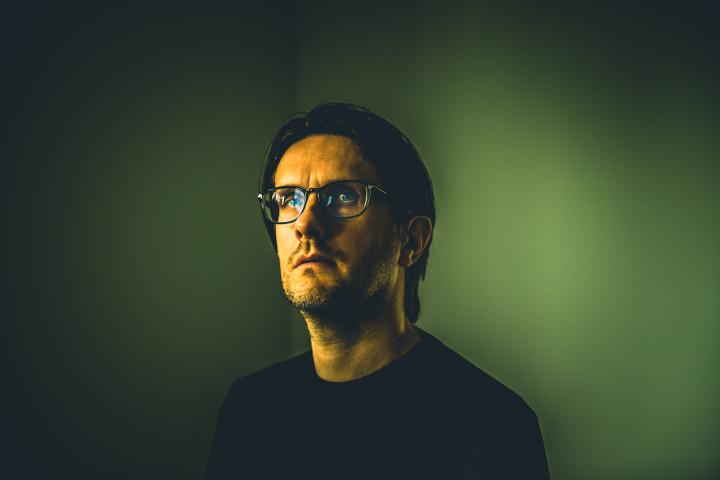 Steven Wilson Pressebild 2020