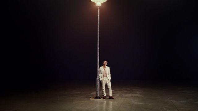 Jamie Cullum, Hang Your Lights