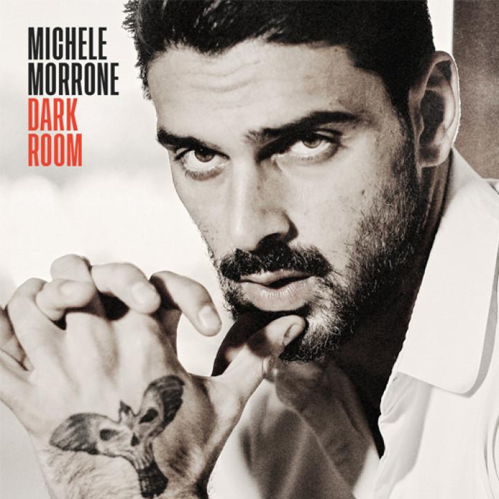 Michelle Morrone Dark Room Cover