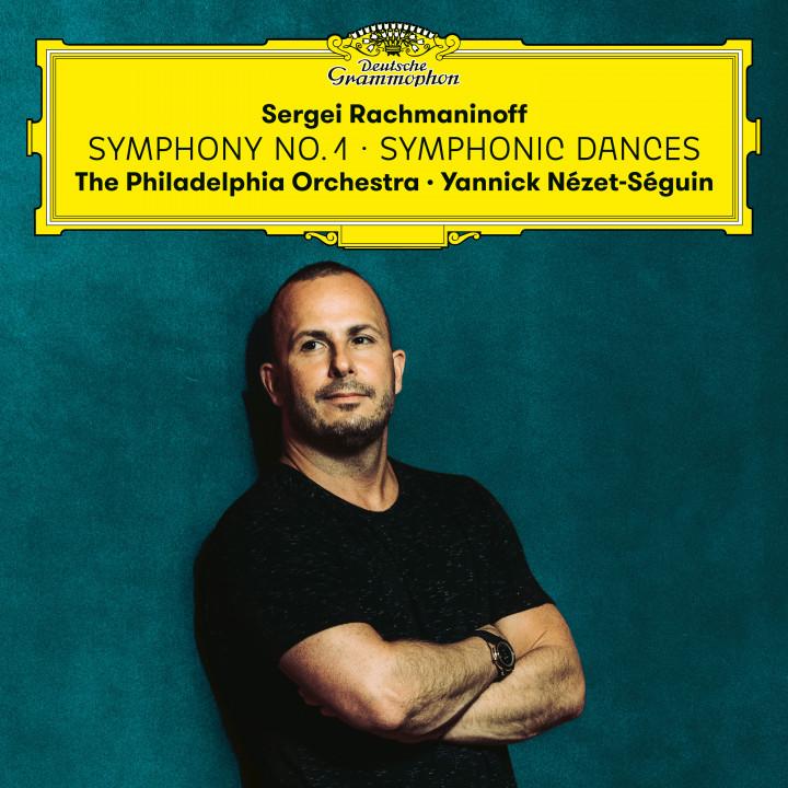 Rachmaninoff: Symphony 1 + Symphonic Dances