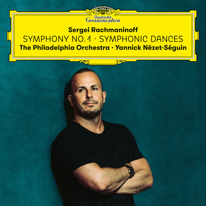 Rachmaninoff: Symphony No. 1 & Symphonic Dances