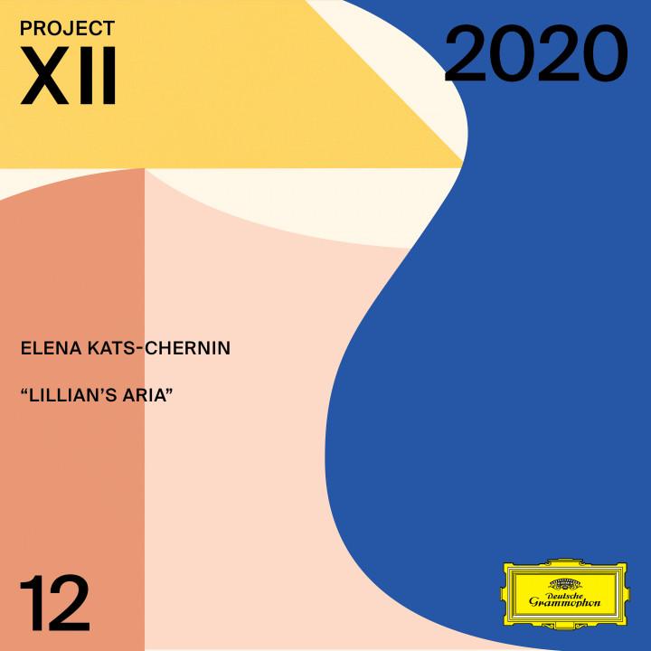 Projekt 12 - Elena Kats-Chernin - Lillian's Aria