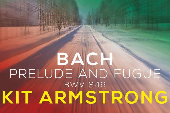Musical Moments - Bach: Prelude and Fugue BWV 849 - Kit Armstrong