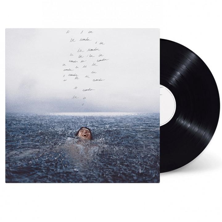 Wonder LP