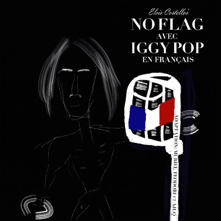 No Flag (ft. Iggy Pop)