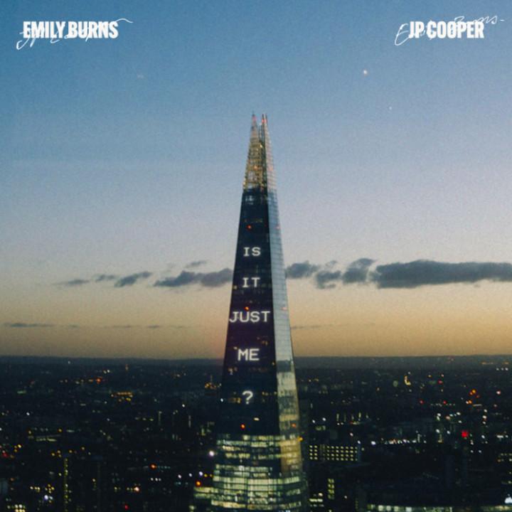 Is It Just me? ft.JP Cooper