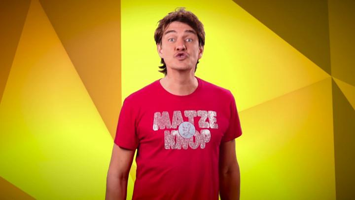 Wir lassen uns das singen nicht verbieten (feat. Matze Knop) - Offizielles Musikvideo