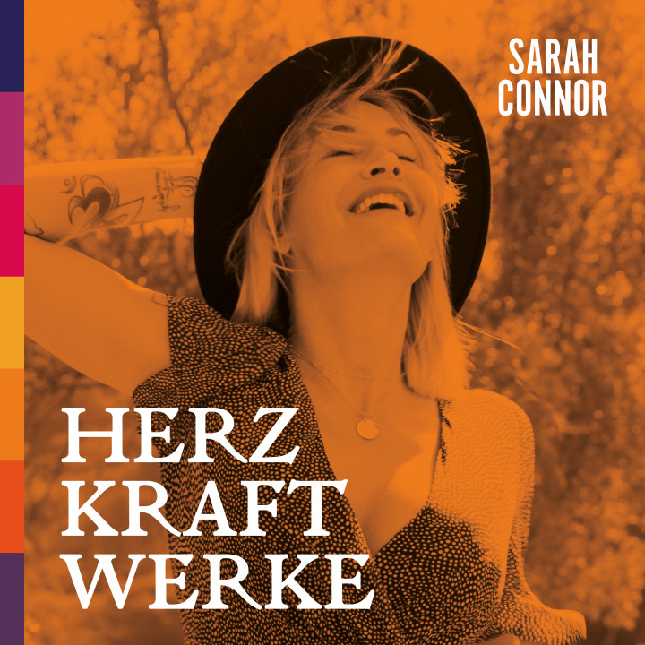 Sara Connor - HKW Special Deluxe Version