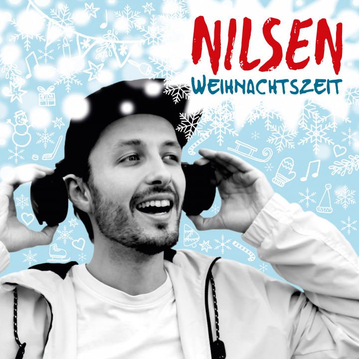 Nilsen Weihnachtszeit Cover