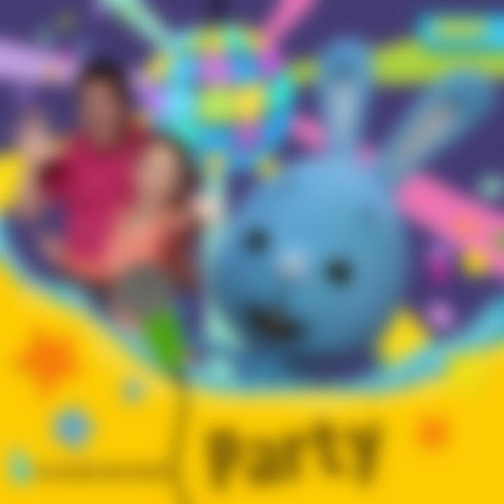 Kikaninchen Party Single Cover