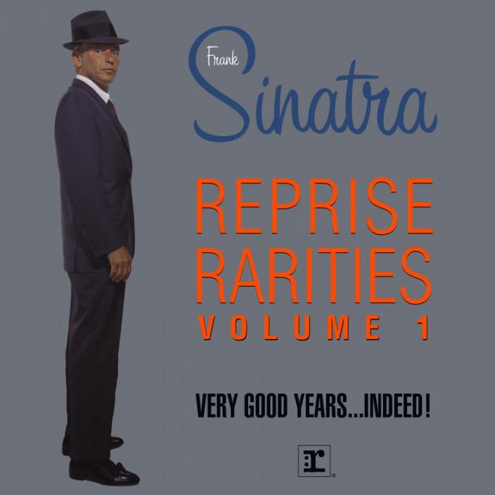 Frank Sinatra - Reprise Rarities Volume 1