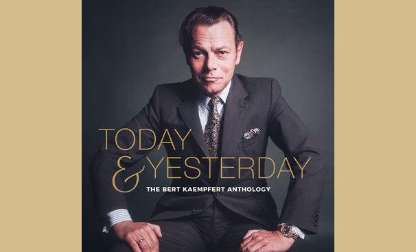 Bert Kaempfert, Musik für Gestern, Heute und Übermorgen - Bert-Kaempfert-Boxset erschienen