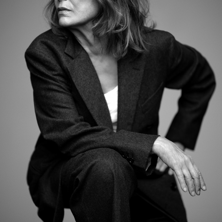 Jane Birkin 2020
