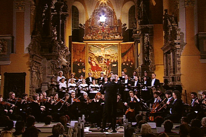 John Eliot Gardiner - Bach: Christmas Oratorio