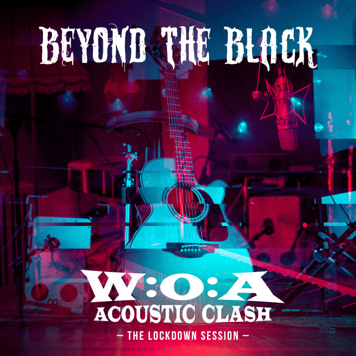 Beyond The Black - WOA Accoustic Clash