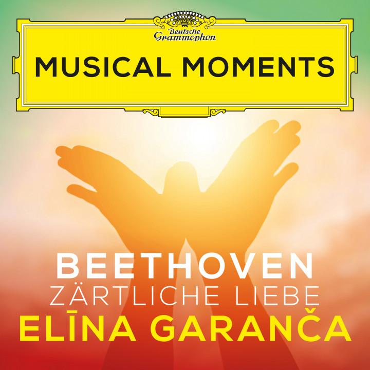 """Beethoven: Zärtliche Liebe, WoO 123 """"Ich liebe dich"""""""