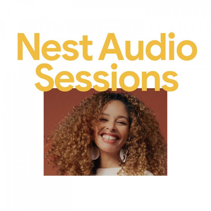 Joy Denalane - Wounded Love (Nest Audio Session) (Cover)