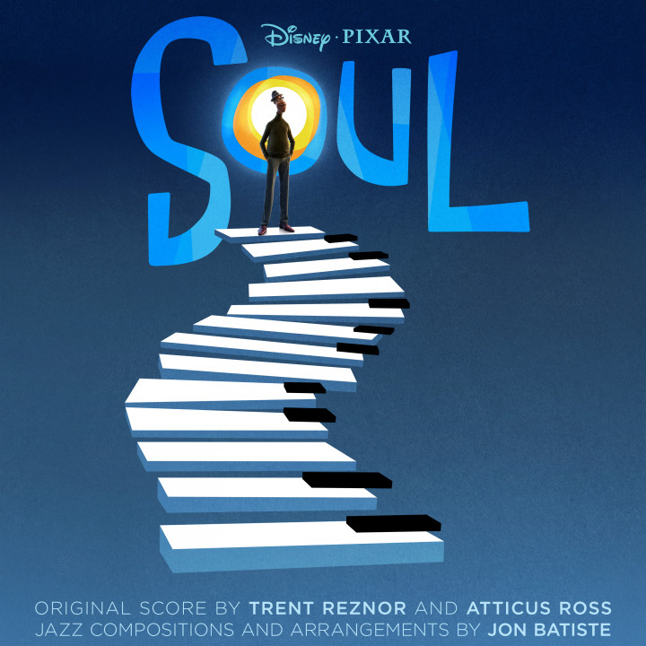 Soul Soundtrack Cover Final