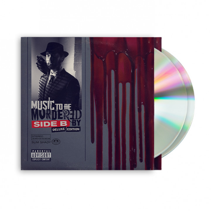 MTMB SIDE B CD