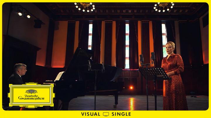 """Elīna Garanča - Beethoven: Zärtliche Liebe, WoO 123 """"Ich liebe dich"""" EV Pseudo Cover"""