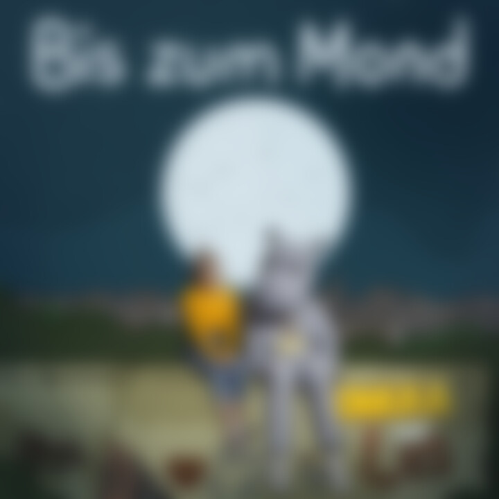 DIKKA Bis zum Mond feat. LEA
