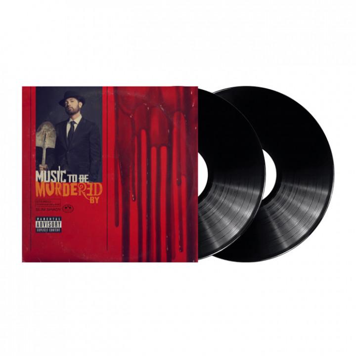 Eminem - 2LP vinyl