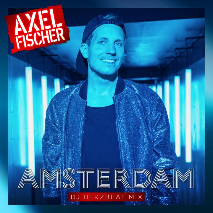 Alex Fischer - Amsterdam Remix