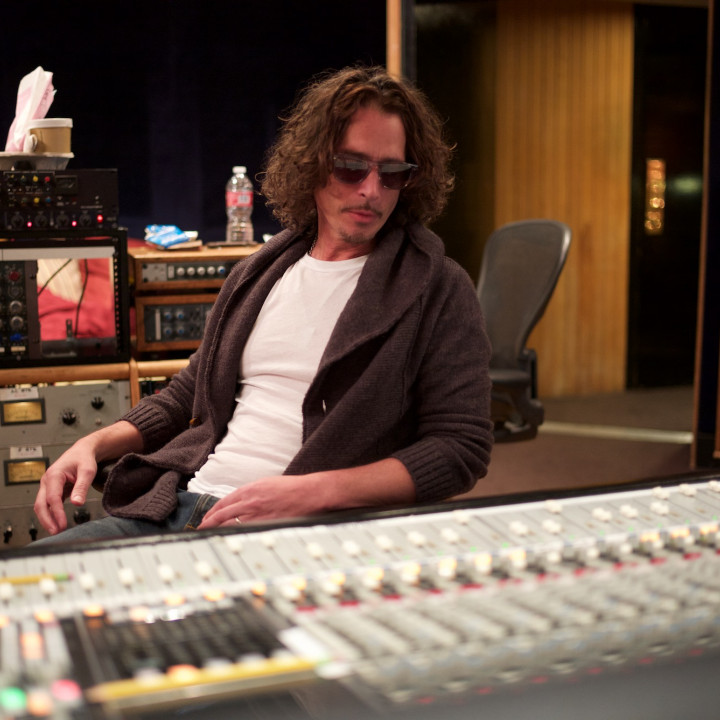 Chris Cornell 2020