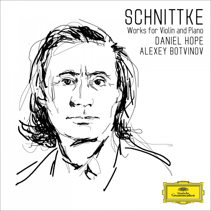 Schnittke: Works for Violin and Piano - Daniel Hope, Alexey Botvinov