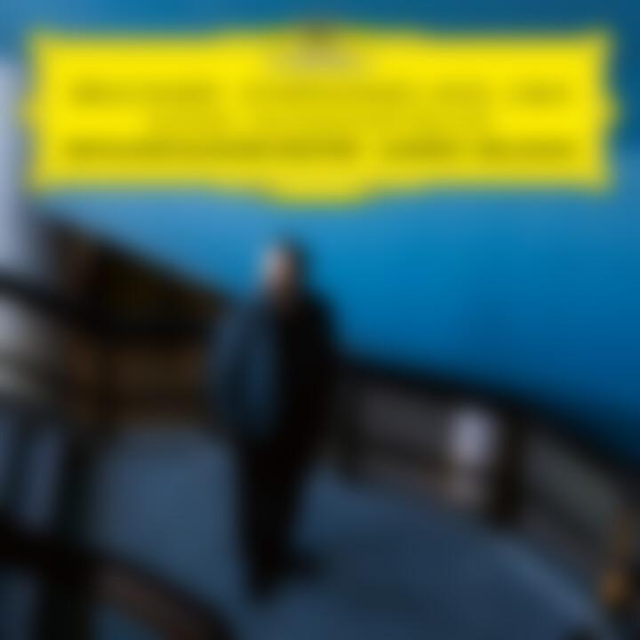 Bruckner: Symphonies Nos. 2 & 8 / Wagner: Meistersinger Prelude - Andris Nelsons