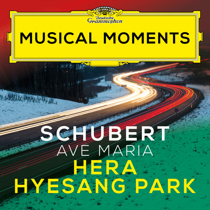 Musical Moments - Schubert Ave Maria - Hera Hyesang Park
