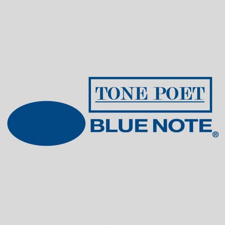Blue Note Tone Poet Series