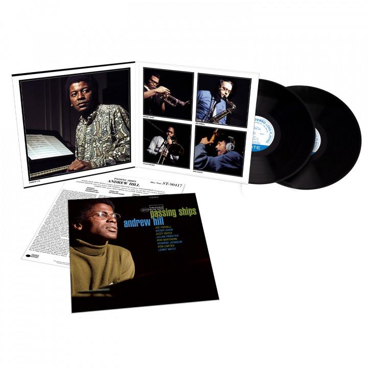 Passing Ships (Tone Poet Vinyl)