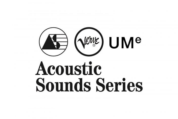 Verve Acoustic Sounds Series