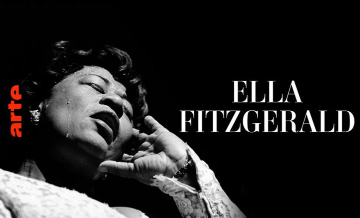 "Ella Fitzgerald ""Just One Of Those Things"" Dokumentation - Arte"