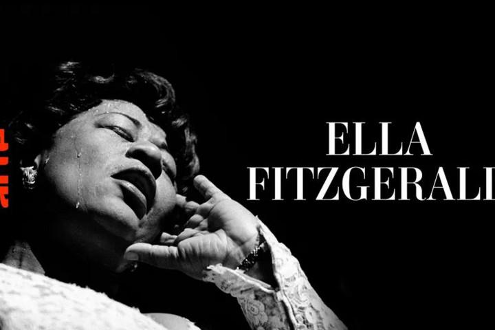 "Ella Fitzgerald ""Just One Of Those Things"" Dokumentation - Arte"