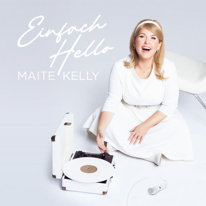 Maite Kelly - Einfach Hello