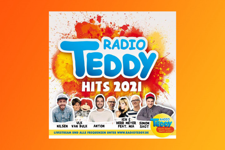 radio teddy newsbild