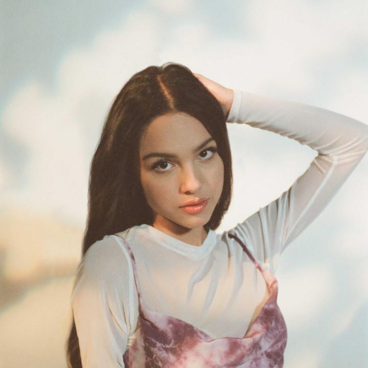Olivia Rodrigo 2021