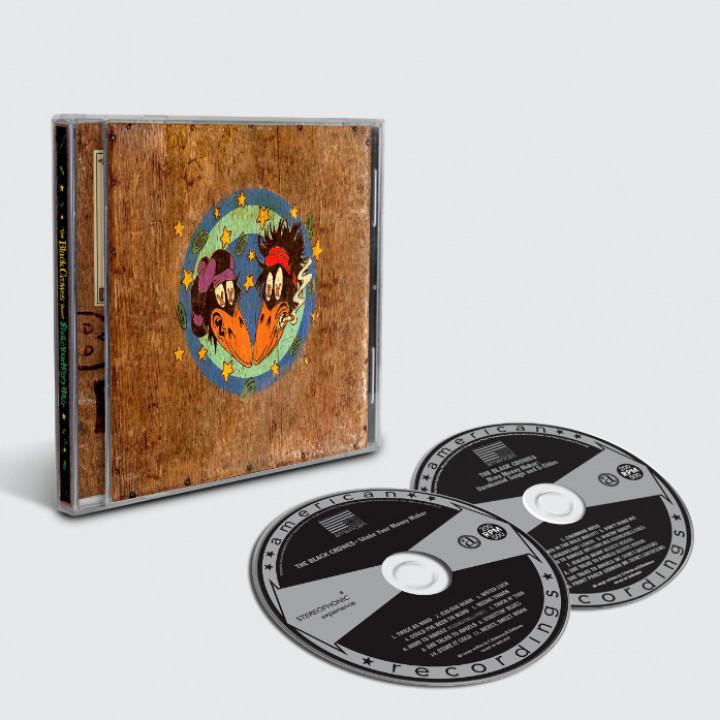 Shake Your Money Maker 2CD