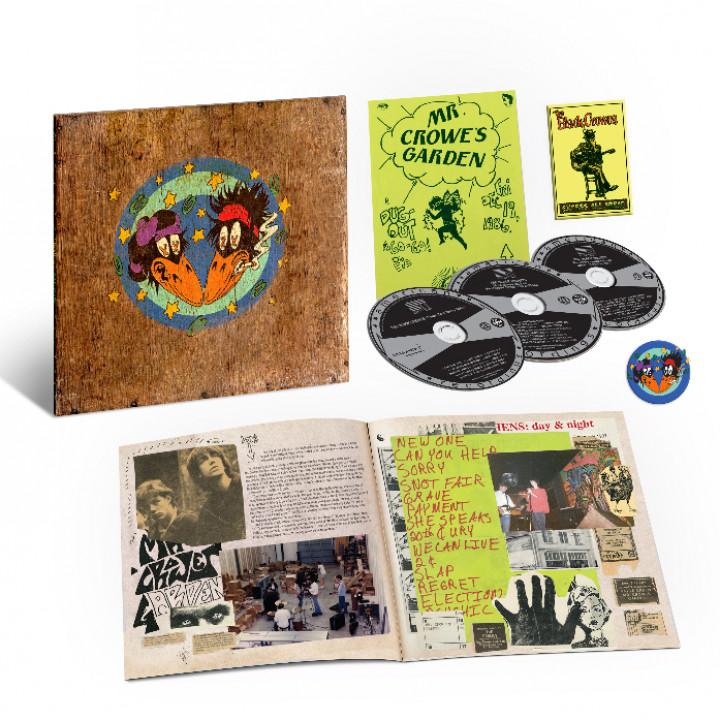 Shake Your Money Maker 3CD